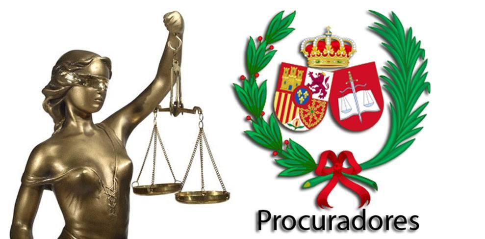 ARANCELES DE LOS PROCURADORES